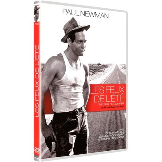Les feux de l'été : Paul Newman, Orson Welles…