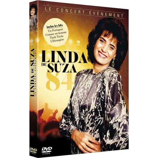 Linda de Suza : Concert 1984