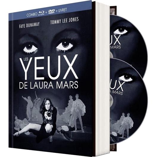 Les yeux de Laura Mars : Faye Dunaway, Tommy Lee Jones, ...