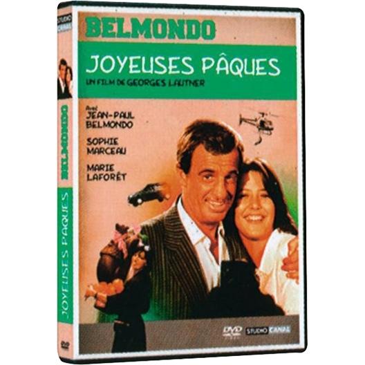 Joyeuses Pâques de Georges Lautner