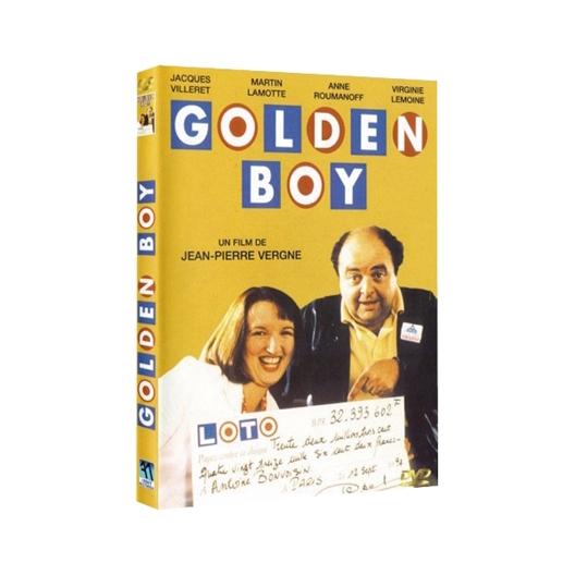 Golden boy : Jacques Villeret, Anne Roumanoff, …