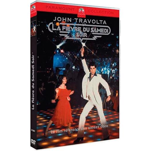 La fièvre du samedi soir : John Travolta, Karen Lynn Gorney…