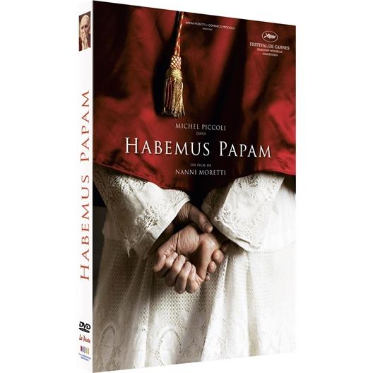 Habemus Papam : Michel Piccoli, Nanni Moretti…