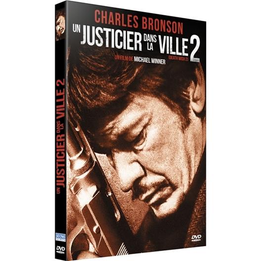 Un justicier dans la ville 2 : Charles Bronson, Robin Sherwood…