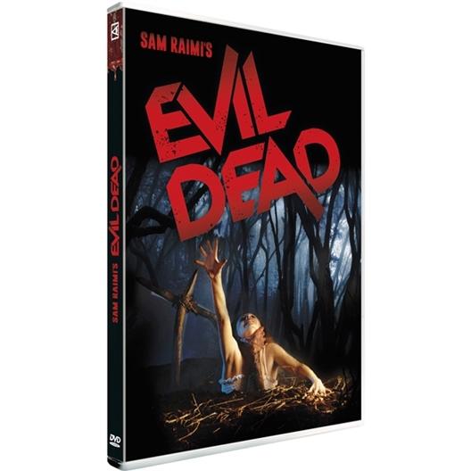 Evil Dead : Bruce Campbell, Ellen Sandweiss…