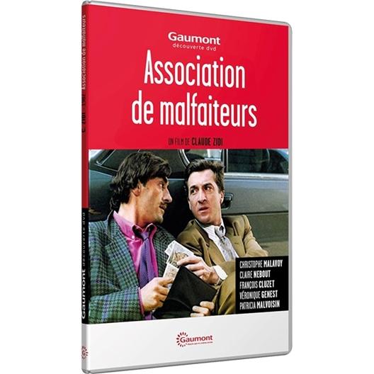 Association de malfaiteurs : François Cluzet, Christophe Malavoy, …