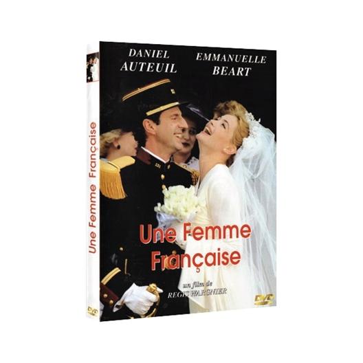 Une femme française : Daniel Auteuil, Emmanuelle Béart, …
