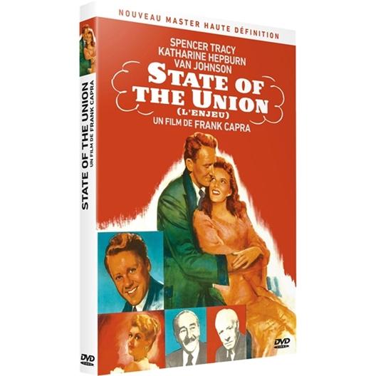 L'enjeu : Spencer Tracy, Katharine Hepburn…