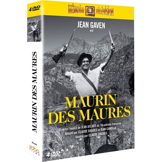 Maurin des Maures : Jean Gaven, Maurice Sarfati…