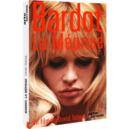 Brigitte Bardot : La Méprise