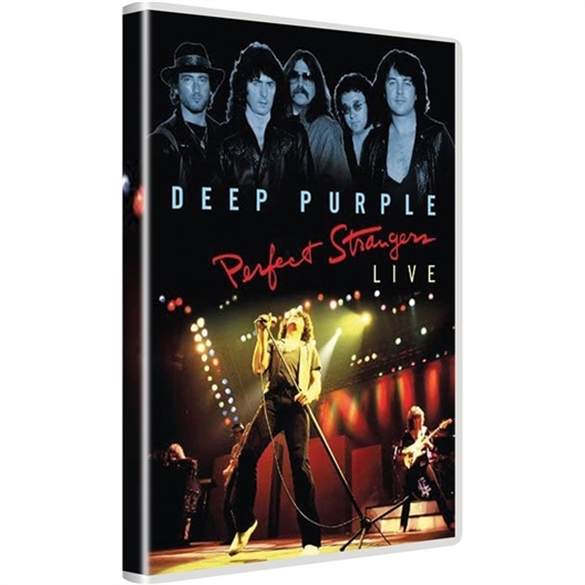 Deep Purple : Perfect Strangers Live