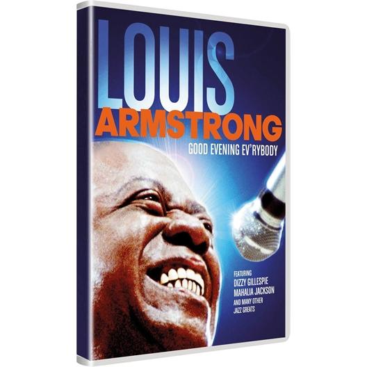 Louis Armstrong : Good Evening Ev'rybody