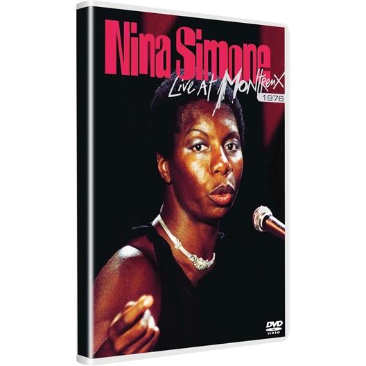 Nina Simone : Live At Montreux 1976