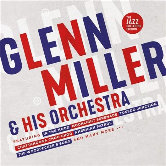 Glenn Miler & his orchestra