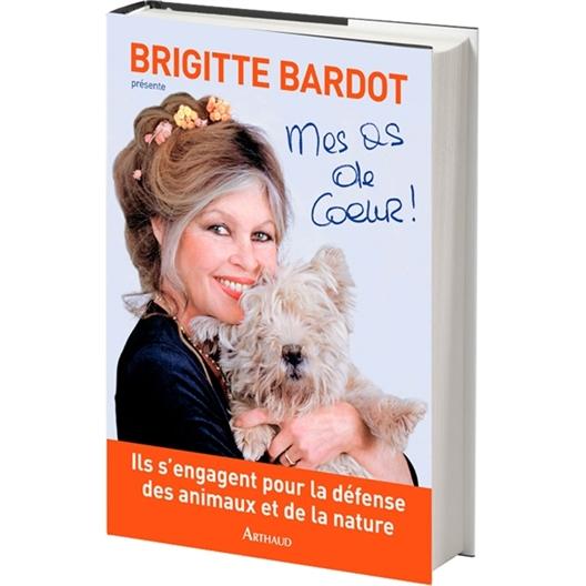 Brigitte Bardot : Mes as de cœur