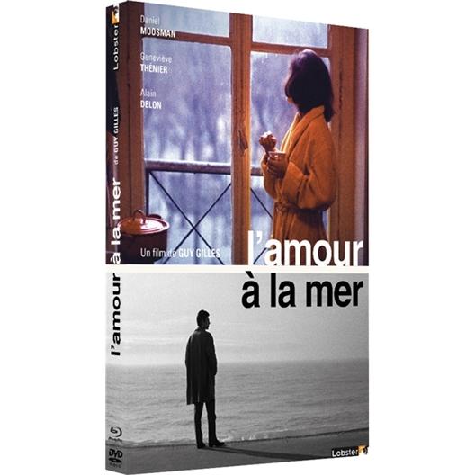 L'amour à la mer : Daniel Moosmann, Guy Gilles…