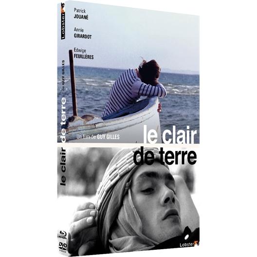 Le clair de terre : Patrick Jouané, Annie Girardot, …