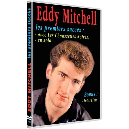 Eddy Mitchell : Les premiers succès