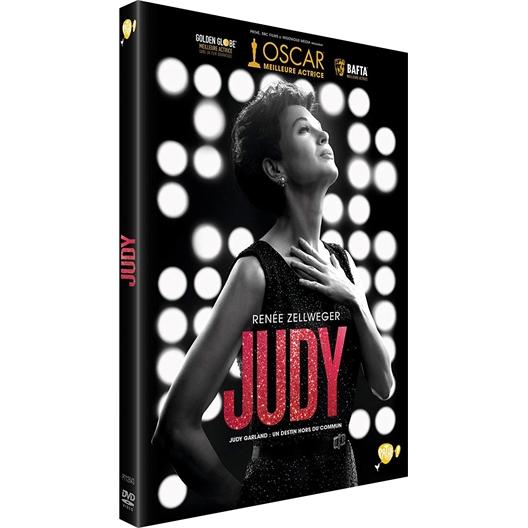 Judy : Renée Zellweger, Finn Wittrock, …
