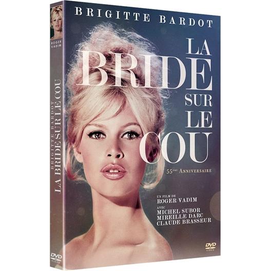 La bride sur le cou (DVD)