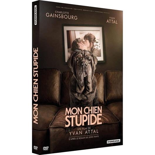 Mon chien stupide : Yvan Attal, Charlotte Gainsbourg…