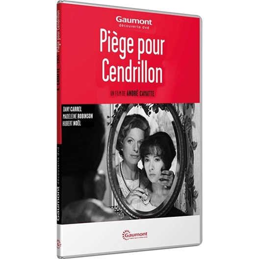 Piège pour cendrillon : Dany Carrel, Madeleine Robinson…
