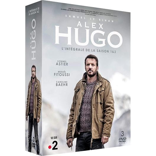 Alex Hugo - Saisons 1 et 2 : Samuel Le Bihan, Lionnel Astier, …