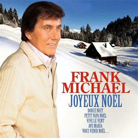 Frank Michael : Joyeux Noel