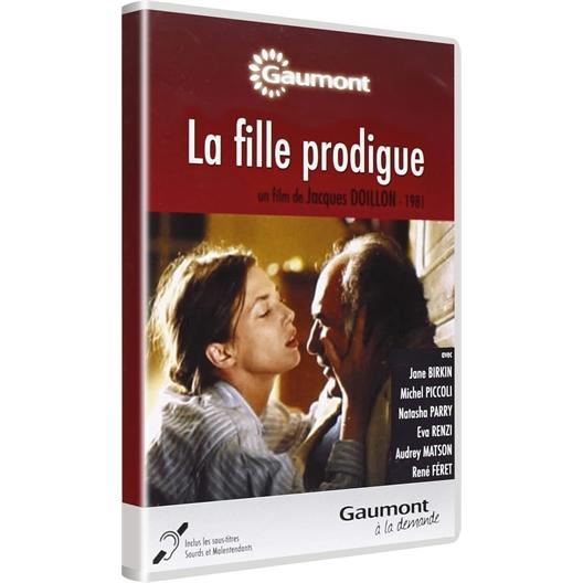La fille prodigue : Jane Birkin, Michel Piccoli…