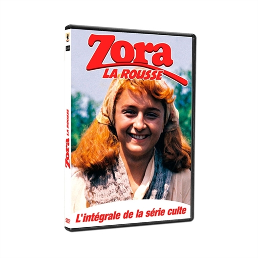 Zora la Rousse : Lidija Kovacevic, Nedeljko Vukasovic, Andjelko Kos
