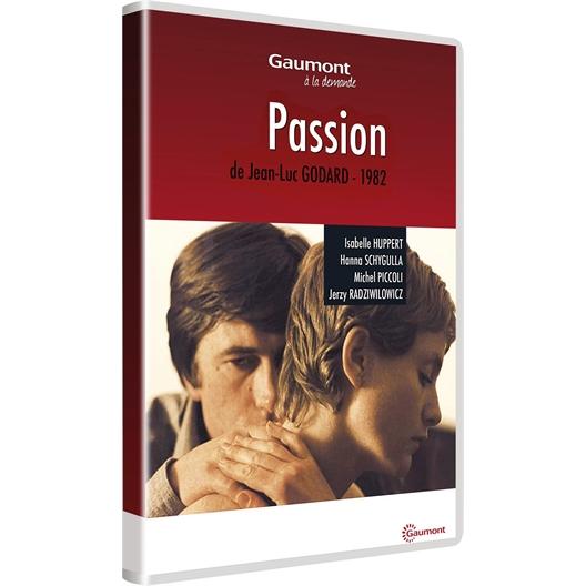 Passion : Michel Piccoli, Isabelle Huppert…