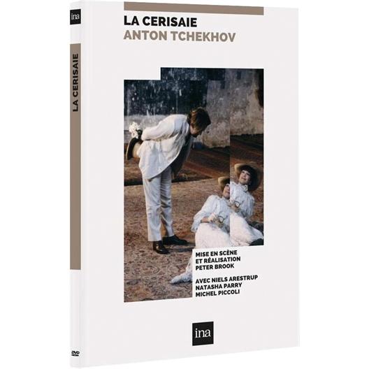 La cerisaie : Michel Piccoli, Catherine Frot…