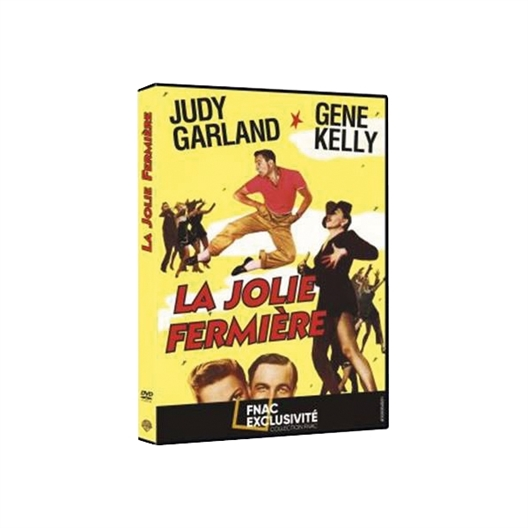 La jolie fermière : Judy Garland, Gene Kelly, …