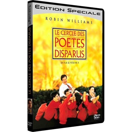 Le cercle des poètes disparus : Robin Williams, Ethan Hawke…