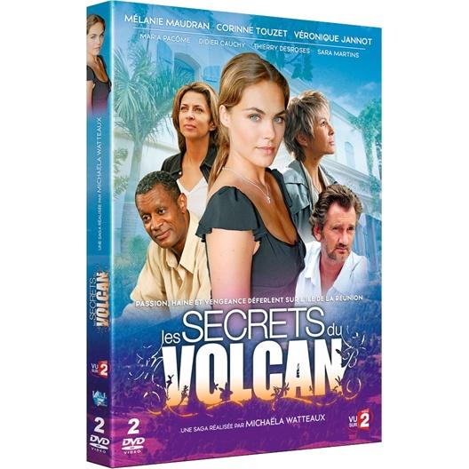Les secrets du volcan : Véronique Jannot, Corinne Touzet, Maria Pacôme...