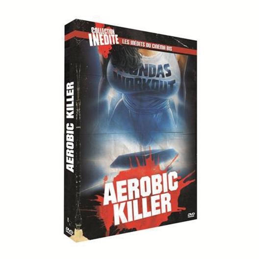 Aérobic killer : Marcia Karr, David James Campbell…