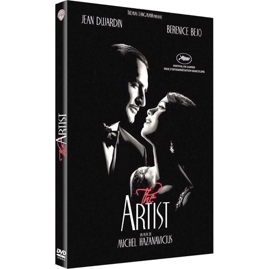 The Artist : Jean Dujardin, Bérénice Bejo…