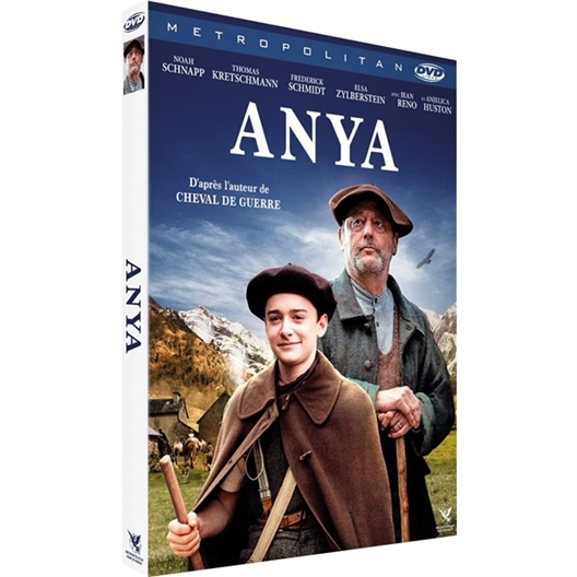 Anya : Jean Reno, Elsa Zylberstein