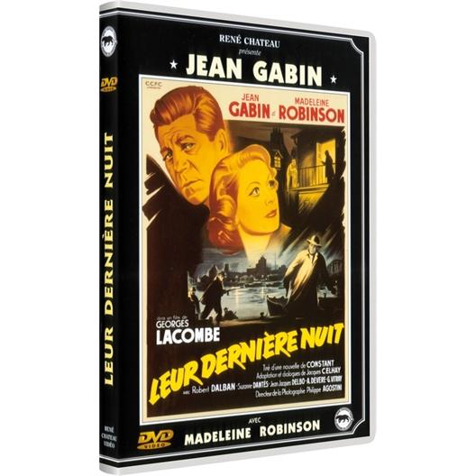 Leur dernière nuit (DVD)
