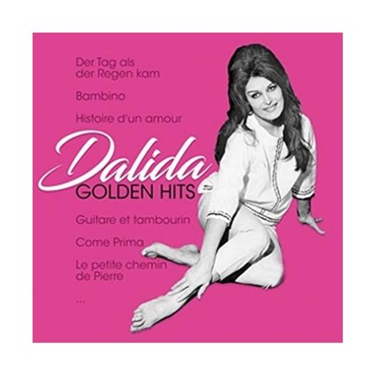 Dalida : Golden Hits volume 1