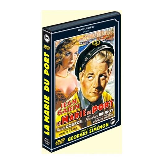 La Marie du port (DVD)