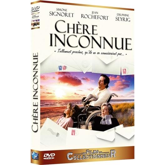 Chère inconnue (DVD)