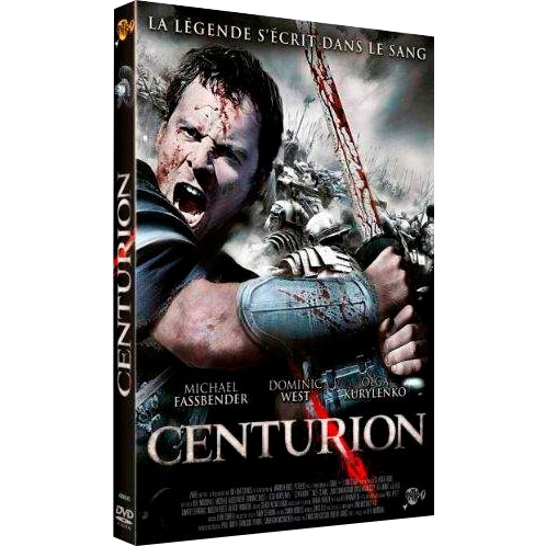 Centurion : Dominic West, Michael Fassbender…