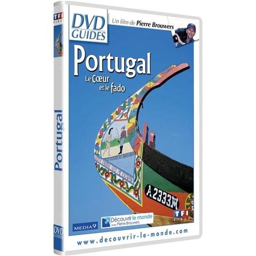 Portugal : Le Cœur et le fado
