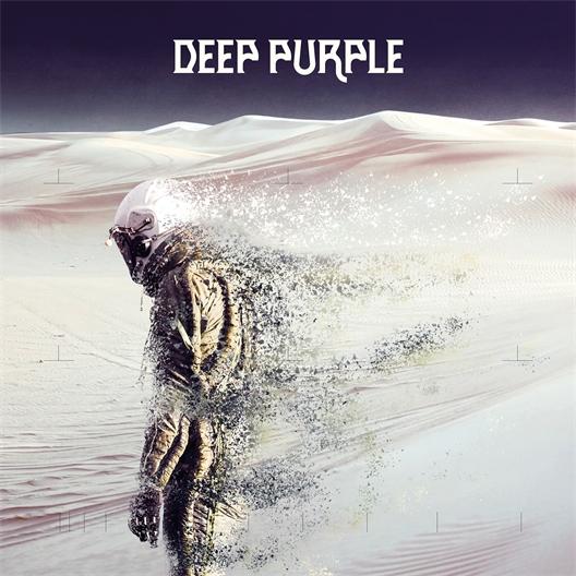 CD + DVD Deep Purple Woosh !