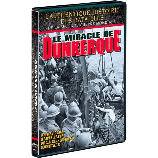 Le miracle de Dunkerque