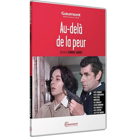 Au-delà de la peur : Jaime Gomez, Michel Constantin, …