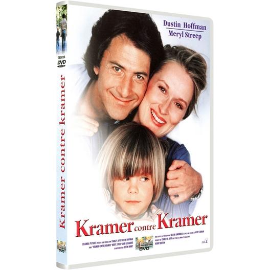 Kramer contre Kramer : Dustin Hoffman, Meryl Streep