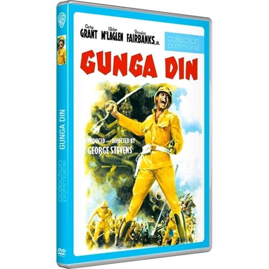 Gunga Din : Cary Grant, Douglas Fairbanks Jr.
