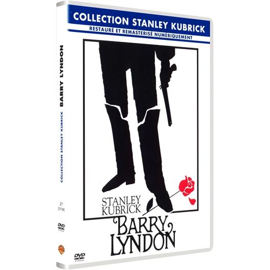 Barry Lyndon : Ryan O'Neal, Marisa Berenson